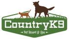 Country K9 Logo